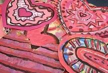 Pre-K ~ Valentine's Day