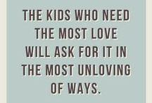 Pre-K ~ Teaching Quotes