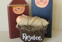 Crafty Christmas -Christ IS Christmas!