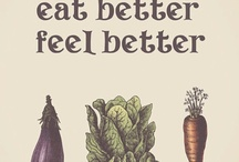 Healthy is as Healthy does / by Mythopoeia