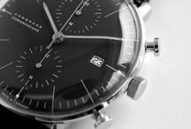 Watches - Uhren - Montres / My style in wrist watches & timepieces...