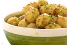 Potato Salad - Kartoffelsalat / Finest potato salad recipes & inspirations :-) My favorite indeed...