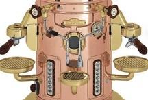 Machines - Mechanisms - Gadgets  / Beautiful, crazy, astonishing, surprising... machines.