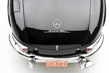 Automobile: German Luxury & Sports Cars / Classy and sporty cars from Germany