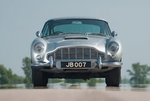 Automobile: British Luxury Cars / Classy cars from Great Britain