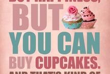 Cupcakes / Baking