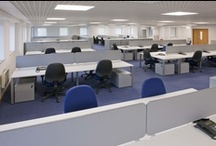 Office Fit Out / Office fit out services for businesses who want something special