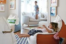 Amazing Kids' Spaces / by Serena & Lily Baby