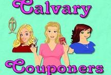 Blogging -Couponing / by Helen Bush from Calvary Couponers, Make it Frugal & Shades of Safhire