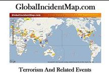 Bible Prophecy -Watchman Tools / Resources for Tracking Events in Our World