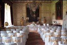 Fairytale Wedding venues / Wedding venues for all the princes and princesses out there