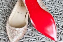 Shoe Party / by Morgan Bressler
