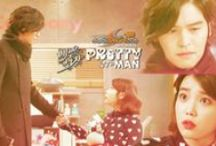 DSS EPISODE BANNERS: Pretty Man / EPISODE BANNERS, arts by DSS GRAPHICS TEAM