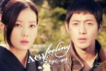 DSS EPISODE BANNERS: Age of Feeling / EPISODE BANNERS, arts by DSS GRAPHICS TEAM [COMPLETED]