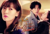 DSS EPISODE BANNERS: I Need Romance 3 / EPISODE BANNERS, arts by DSS GRAPHICS TEAM