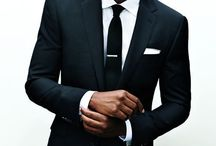 Men style insp. / by Johanna Gilan