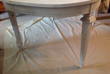 Champagne Shabby - see our Facebook page, too!