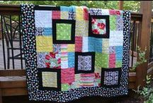 Swirly Girls Perfect Ten / I love to see all of the Perfect Ten versions made by Swirlettes all around the world! / by Susan Emory