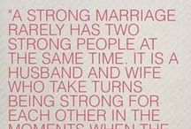 Wedding quotes / Lovely little wedding quotes