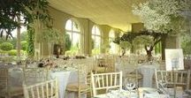 Hall Wedding Venues / Discover our beautiful selection of Hall wedding and reception venues throughout the UK.