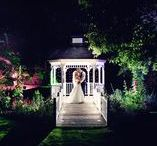 Pavilion Wedding Venues / Say 'I do' in the great outdoors and choose a wedding venue with a pretty pavilion in. From walled gardens to private islands you'll find your dream pavilion wedding venue here.