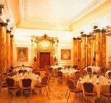 Town Hall Wedding Venues / Find your perfect town hall wedding and reception venue in the UK.