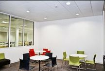 Tieto, Office Fit-Out