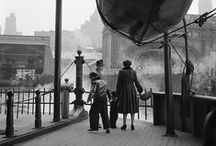"""Vivian Maier. The Riddle. / """"A riddle, wrapped in a mystery, inside an enigma."""""""
