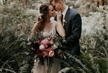 wedding photography / Ideas, tricks, advice and poses to inspire your wedding photos.