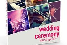 wedding music / Find the perfect playlist for your ceremony, reception and even while you're getting ready for your wedding. DJ or live music - anything that makes you feel good.