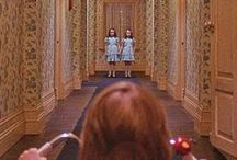 Stanley Kubrick / The art of telling stories as visually as possible.