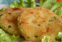 Ricette vegetariane / Raccolta di ricette vegetariane