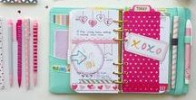 Planners/Journals / Everything to do with planners and journals.