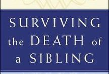 Suicide grief for siblings