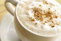 Cappuccino & ❤️