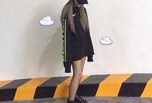 ulzzangii / ulZZang fashion××