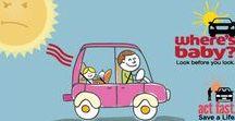 Child Safety: Heatstroke Prevention