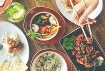 Genussvoll essen / Meine Rezeptsammlung: Lecker und gesund! Lerne dich achtsam zu ernähren. Achtsames Essen ist eine Ernährung ohne Plan aber mit Bauchgefühl. Es bedeutet bewusst essen und genussvoll essen.