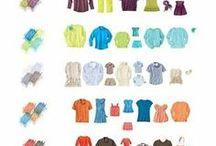 Wardrobe: Brighter Colors