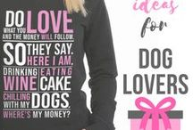 EU: Great gift Ideas for Dog Lovers / Dog t-shirts, hoodies, clothing and gift ideas for every canine lover out there, by Waldogs, with international shipping! Dog Shirt. Dog hoodie. Dog gift ideas. #dog #dogs #doglover #doglady #crazydoglady #dogshirt #funnydog  EU: https://waldogsshop.spreadshirt.fi  USA: https://waldogs.spreadshirt.com