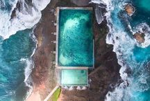 Aerial Photography /  Impressive shots from around the world  www.selfwanderer.com