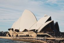 A weekend in Sydney / Sydney, Australia