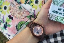 Jord - Wood Watches