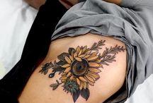 <tattoos & piercings
