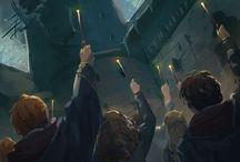 Harry potter / Dumbledore is my bitch