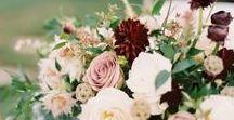 Wedding Inspiration / Whimsical wedding, unique wedding ideas, unique engagement rings, wedding themes, wedding theme ideas, wedding colour schemes