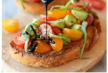 S A V O R Y / food & drinks that look delish / by Steph Anderson // Steph Anderson Photography