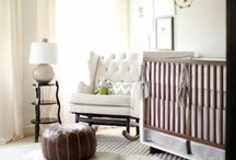 Hush little baby / Nurseries and kid-friendly spaces