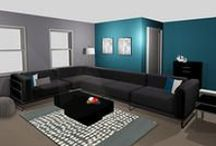 Roomations Projects