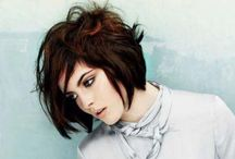 Hair + / by divya